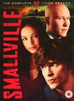 Smallville 3 dvd peliculasdelrio
