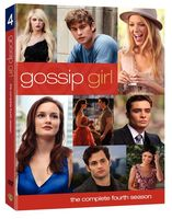 Gossip girl temporada 4 dvd