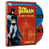 The batman temporada 1 dvd peliculasdelrio