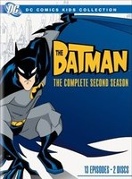 Batman colecci%c3%b3n infantil temporada 2 dvd peliculasdelrio