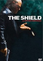 The shield el escudo temporada 7 dvd peliculasdelrio