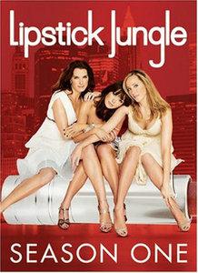 Lipstick jungle season 1 dvd peliculasdlerio