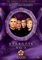 Stargate sg 1 temporada 5 dvd peliculasdelrio