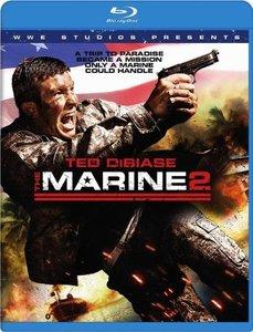 El marine 2  blu ray   2009