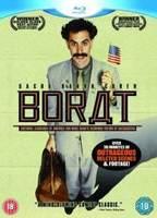 Borat sacha baron cohen blu ray cover art