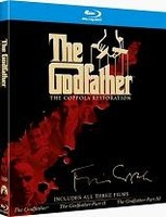 Godfather bluray peliculasdelrio
