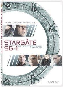 Stargate sg 1 temp 10 dvd peliculasdelrio