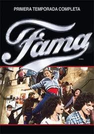 Fama temporada 1 dvd peliculasdelrio