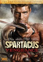 Spartacus vengeance the complete second season dvd cover 96