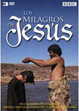Los milagros de jesus bbc dvd