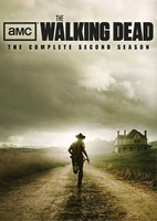 Thewalkingdead s2 dvd