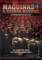 Maquinas de la ii guerra mundial la tecnologia belica nazi dvd peliculasdelrio