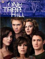 Oth season 5 dvd cover one tree hill peliculasdelrio