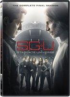 Sgu stargate universo temporada final dvd peliculasdelrio