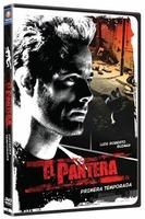 Pantera temporada 1 dvd peliculasdelrio