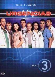 E.r. temporada 3 dvd peliculasdelrio