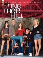 One tree hill   season 2   dvd
