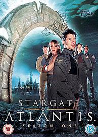 Stargate atlantis 1 dvd peliculasdelrio