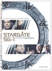 Stargate sg1 season 9 dvd peliculasdelrio