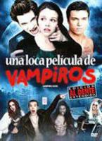 Una loca pel%c3%adcula de vampiros dvd peliculasdelrio