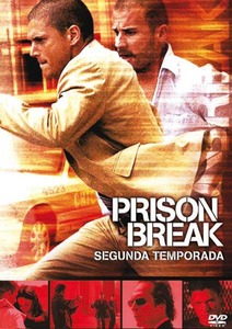 Prison break temporada 2 dvd peliculasdelrio