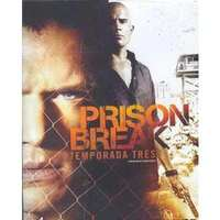 Prison break dvd temporada 3 peliculasdelrio