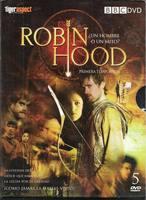 Robin hood temporada 1 dvd peliculasdelrio