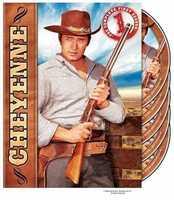 Cheyenne season 1 dvd peliculasdelrio