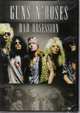 Guns n roses bad obsession dvd peliculasdelrio