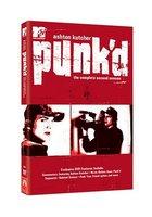 Punkd temporada 2 dvd peliculasdelrio