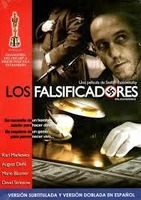 Los falsificadores the counterfeitrs stefan ruzowitzky