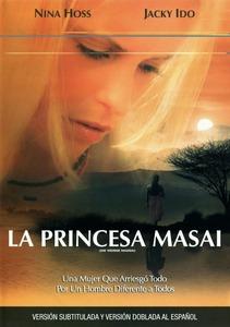 La princesa masai dvd peliculasdelrio