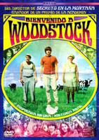 Bienvenido a woodstock dvd