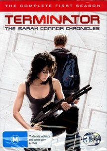 Terminator primera temporada dvd peliculasdelrio