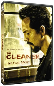 The cleaner final season dvd peliculasdelrio