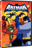Batman el valiente dvd peliculasdelrio
