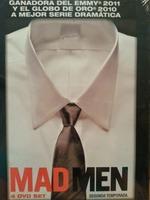 Mad man 2