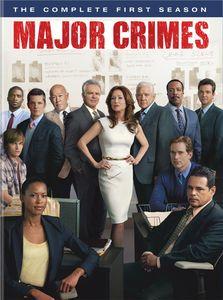 The complete first season major crimes dvd peliculasdelrio