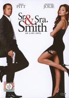 Sr. y sra. smith brad pitt y angelina jolie dvd
