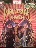Wolverine y los x men