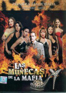 Las mu%c3%b1ecas de la mafia temporada 1 primera parte dvd peliculasdelrio