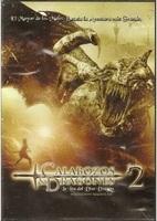 Calabozos y dragones 2 la ira del dios drag%c3%b3n