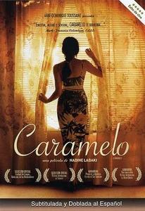 Caramelo dvd