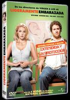 Dvd 536 ligeramenteembarazada