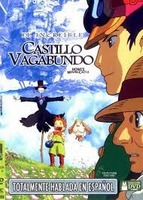 El increible castillo vagabundo howl%c2%b4s movingcastle hayao miyazaki