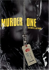 Murder one the complete first season dvd peliculasdelrio