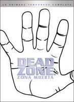 The dead zone temporada 1 dvd