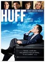 Huff temporada 1 dvd