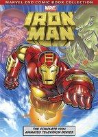 Iron man serie animada