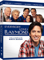 Everybody loves raymond 9